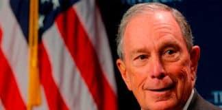 A guerra de Bloomberg contra o cigarro eletrônico se expande pela América Latina