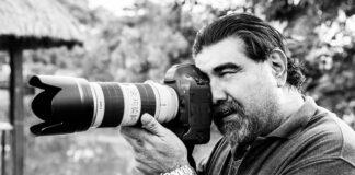 Entrevista a Antonio Toscano
