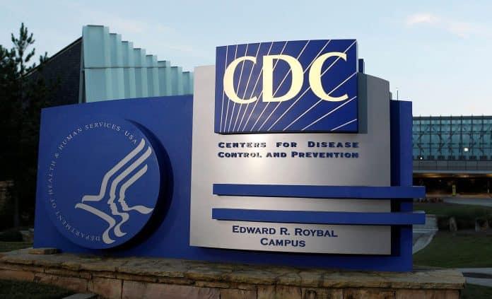 Para los CDC, sigue la