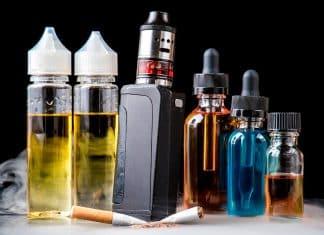 El vapeo es 2.4 veces más eficaz para dejar de fumar