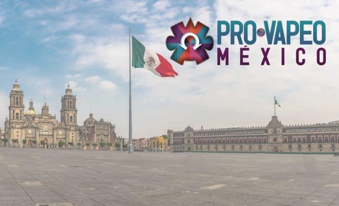 México vapea, a pesar de todo
