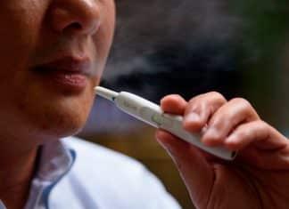 Las ventas de cigarrillos convencionales en Japón se reducen en un 34% desde el lanzamiento de productos de tabaco calentados