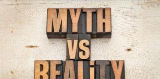 El mito de la controversia del vapeo