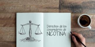 Estos son los derechos de las personas consumidoras de nicotina: una reivindicación ignorada