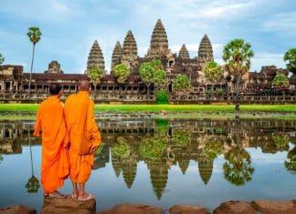 Camboya emite la última prohibición de la nicotina en Asia