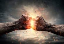 La guerra de los mundos: ¿La razón va a vencer la insensatez?