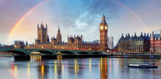 Reino Unido puede salvar al vapeo