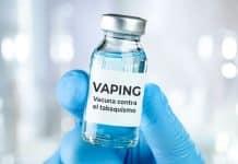 ¿Una 'vacuna' contra el tabaquismo?