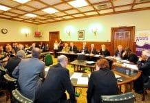Grupo Parlamentario sale en defensa del vapeo
