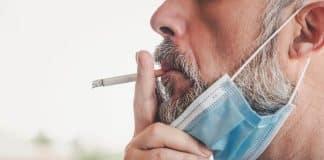 Otro incómodo estudio sobre el hábito de fumar y la COVID-19