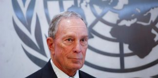 La estrategia Bloomberg: ¿convicción o guerra sucia?