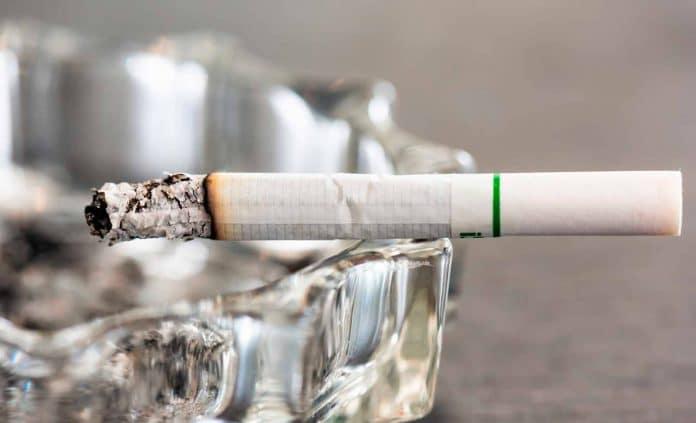 La prohibición de los cigarrillos mentolados de Biden fracasará sin la reducción de daños