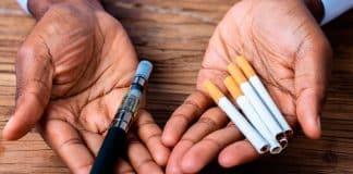 """""""Todos los fumadores deben recibir de forma rutinaria un tratamiento para dejar de fumar"""""""
