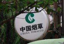 ¿China incluirá el vapeo en su monopolio del tabaco?