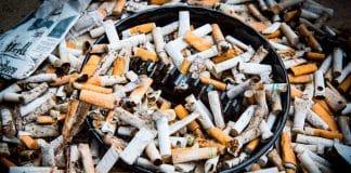 Los políticos citan la ciencia sobre la COVID-19, ¿qué pasa con la pandemia de tabaquismo?
