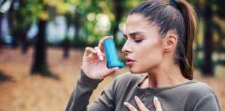 Un dispositivo de inhalación contra la COVID-19