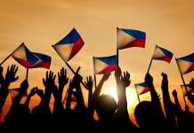 Apoyo a Filipinas en su lucha a favor de la reducción de daños