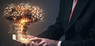 Fanáticos antivapeo y acoso cibernético