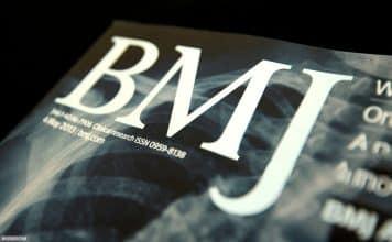 """La """"integridad de la investigación"""" en el British Medical Journal"""