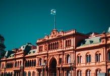 Carta de la RELDAT al Gobierno de Buenos Aires