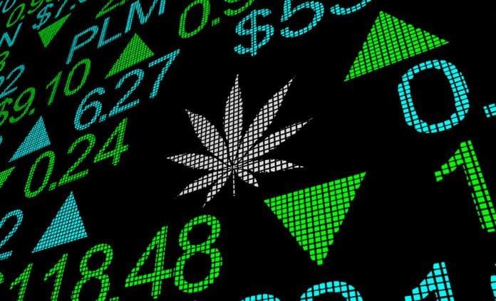 Las grandes tabacaleras detrás del mercado del cannabis mundial