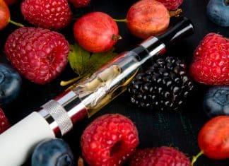 Las prohibiciones de sabor del vapeo llevarán a más adolescentes a fumar, sugiere otro estudio