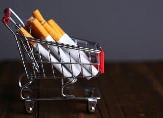 El aumento de los impuestos al vapeo fortalece las ventas de cigarrillos