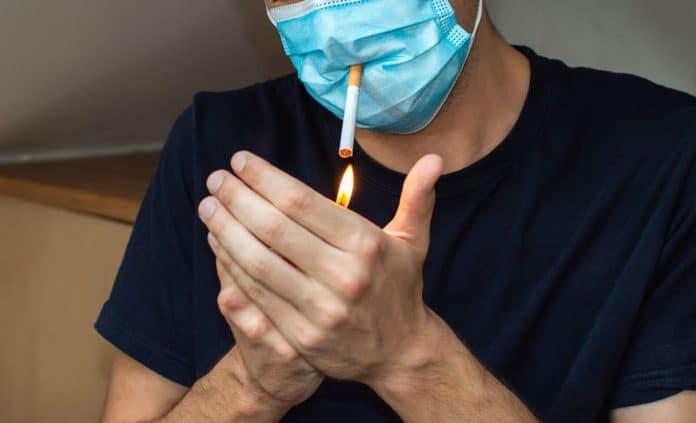 Tabaquismo, COVID-19 y aleatorización mendeliana
