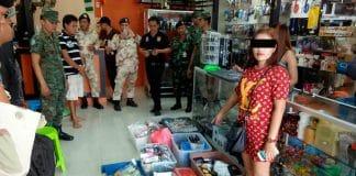 Tailandia: Si fumas, te mueres; si vapeas, vas a la cárcel